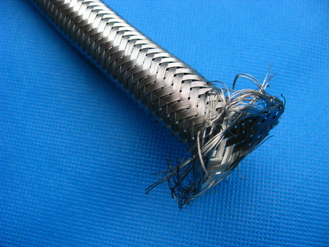 Metal Braid Thread Hoses