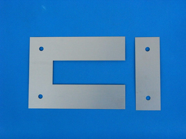 Silicon Steel Sheet - UI Lamination