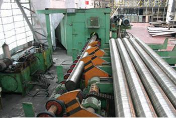 Steel Pipe Excircle Grinding Machine