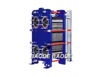 Steam Heat Gasket Plate Heat Exchangers