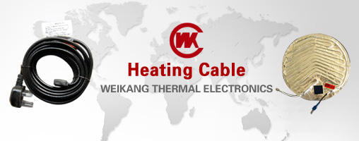 WEIKANG Thermal Electronics