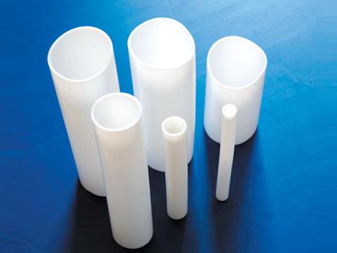 Ptfe Tube Teflon Tube Jiangnan Fluoroplastic High